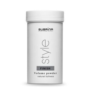 Subrína Style Finish Volume Powder 10g - Objemový púder