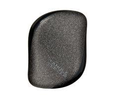 Tangle Teezer Compact Styler Black Sparkle - Kefa na vlasy