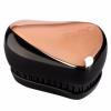 Tangle Teezer Compact Styler Rose Gold Black - Kefa na vlasy