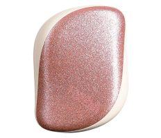 Tangle Teezer Compact Styler Rose Gold Glaze - Kefa na vlasy