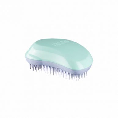 Tangle Teezer Fine and Fragile Mint Violet - Profesionálna kefa na jemné vlasy