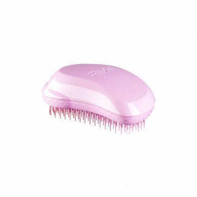 Tangle Teezer Fine and Fragile Pink Dawn - Profesionálna kefa na jemné vlasy