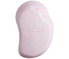 Tangle Teezer Original Mramorovo Ružová - Profesionálna kefa na vlasy
