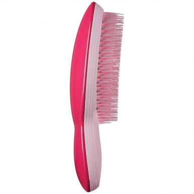 Tangle Teezer Ultimate Brush Růžový - Kefa na vlasy s rukoväťou