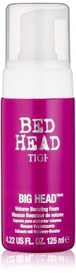 Tigi Bed Head Big Head 125ml - Objemová pena na vlasy
