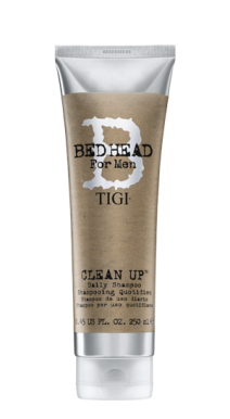 Tigi Bed Head Clean Up Daily Shampoo For Men 250ml - Šampón na každodenné použitie