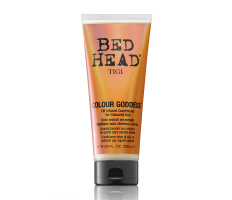 Tigi Bed Head Colour Goddess Conditioner 200ml - Kondicionér pre hnedé a červené vlasy