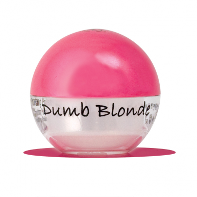 Tigi Bed Head Dumb Blonde Smoothing Stuff 50ml - Zjemňujúci krém na blond vlasy