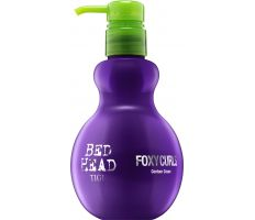 Tigi Bed Head Foxy Curls Contour Cream 200ml - Krém na vlny