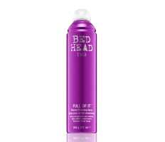 Tigi Bed Head Full Of It Volume Finishing Spray 284g - Objemový lak