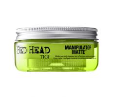 Tigi Bed Head Manipulator Matte 57,5g - Matný vosk pre silné spevnenie