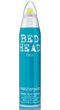 Tigi Bed Head Masterpiece 300ml - Lak s vysokým leskom