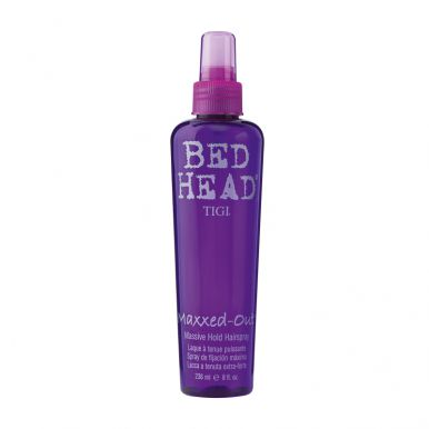 Tigi Bed Head Maxxed - Out 200ml - Mechanický lak na vlasy