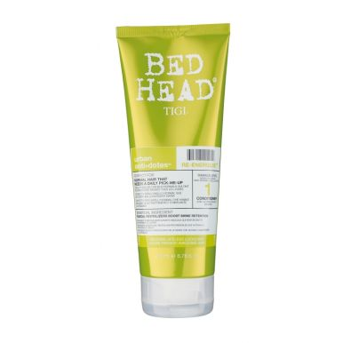 Tigi Bed Head Re-Energize Conditioner 200ml - Kondicionér na normálne vlasy