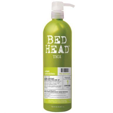 Tigi Bed Head Re-Energize Conditioner 750ml - Kondicionér pre normálne vlasy