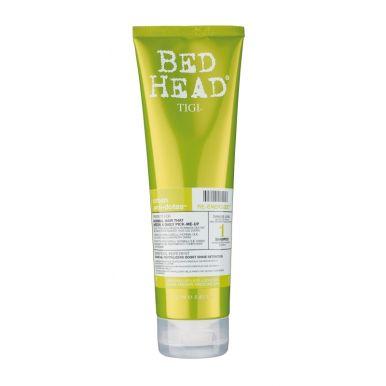 Tigi Bed Head Re Energize Shampoo 250ml - Šampón na normálne vlasy