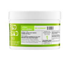 Tigi Bed Head Re-Energize Treatment Mask 200ml - Maska pro normální vlasy