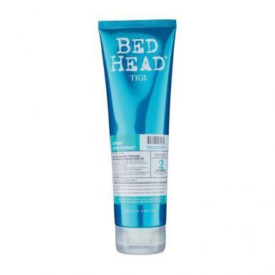 Tigi Bed Head Recovery Shampoo 250ml - Šampón na suché vlasy