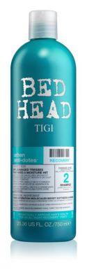 Tigi Bed Head Recovery Shampoo 750ml - Šampón na suché vlasy