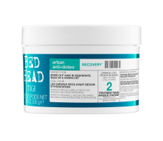 Tigi Bed Head Recovery Treatment Mask 200ml - Maska pre suché vlasy