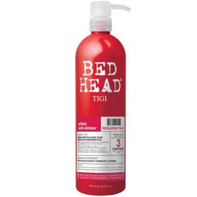 Tigi Bed Head Resurrection Conditioner 750ml - Kondicionér na poškodené vlasy