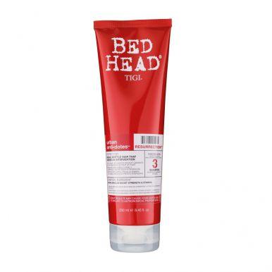 Tigi Bed Head Resurrection Shampoo 250ml - Šampón na poškodený vlas