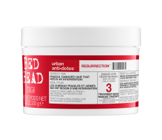 Tigi Bed Head Resurrection Treatment Mask 200ml - Maska na poškodený vlas