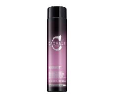 Tigi Catwalk Headshot Shampoo 300ml - Šampón pre suché, chemicky narušené vlasy