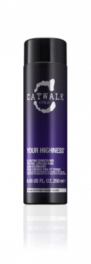 Tigi Catwalk Your Highness Elevating Conditioner 250ml - Kondicionér pre objem