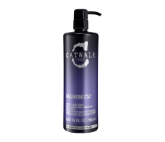 Tigi Catwalk Your Highness Elevating Conditioner 750ml - Kondicionér pre objem