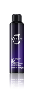 Tigi Catwalk Your Highness Root Boost Spray 243ml - Penové tužidlo pre objem