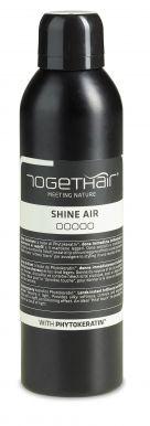 Togethair Shine Air 250ml - rozjasňující sprej pro okamžitý lesk