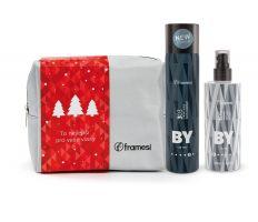 Vianočný balíček Framesi - Strong Hold Pump Hairspray 300ml + Thermo Defense Lotion 200ml
