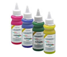 Vellie Fast Colours 80ml - Farebný atrament
