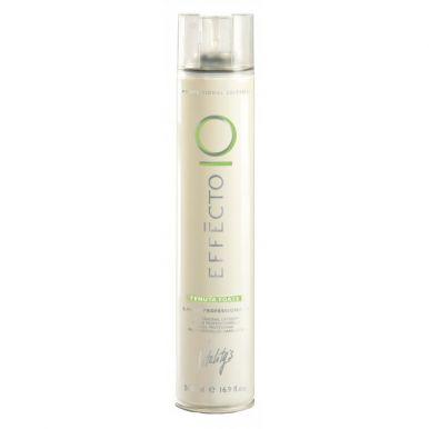 Vitalitys Effécto Lacca Forte 500ml - Objemový lak na vlasy silno tužiaci