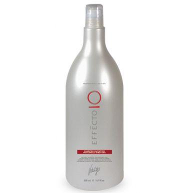 Vitalitys Effécto Shampoo Nutritivo 1500ml - Výživný šampon pre narušený vlas