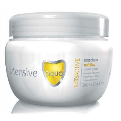 Vitalitys Intensive Aqua Nutri Mask 250ml - Maska na suché vlasy