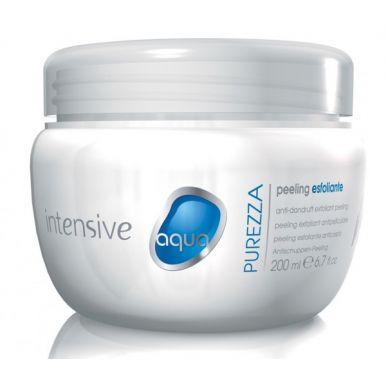Vitalitys Intensive Aqua Purezza Peeling 200ml - Peeling proti lupinám