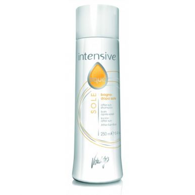 Vitalitys Intensive Aqua Sole After Sun Shampoo 250ml - Letný šampón