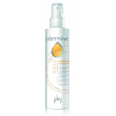 Vitalitys Intensive Aqua Sole No-Rinse Conditioner 150ml - Slnečný kondicionér