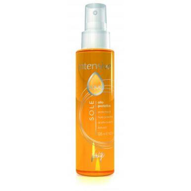 Vitalitys Intensive Aqua Sole Protective Oil 100ml - Letný olej