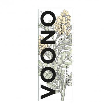 VOONO Cassia Obovata 100g - Neutrálna bezfarebná henna