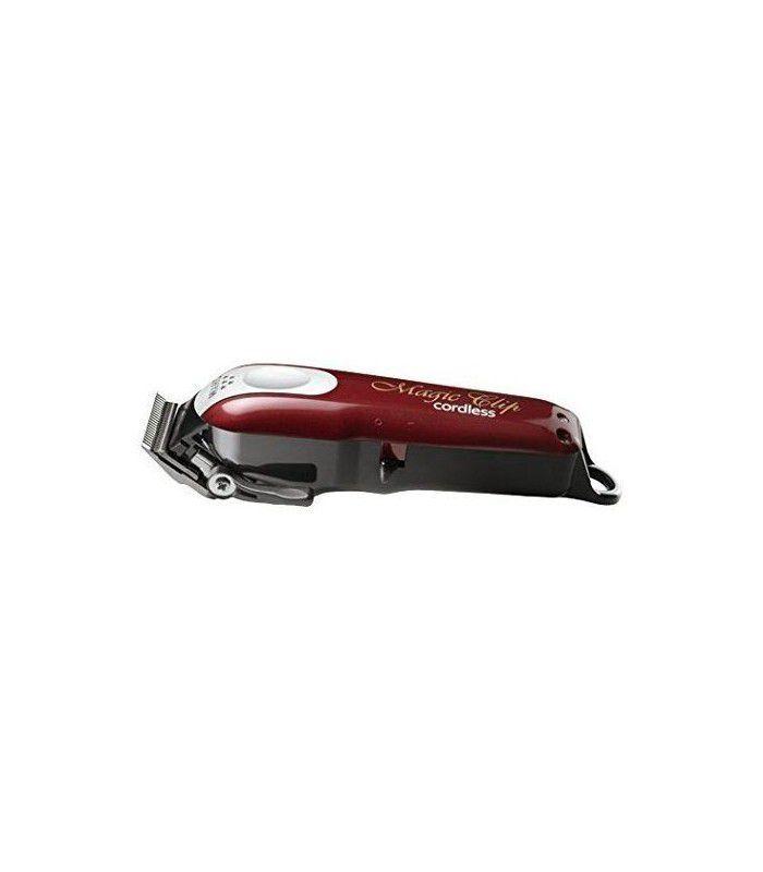 ... Wahl 5 Star Cordless Magic Clip 08148-016 - Profesionálny akumulátorový  strojček na vlasy ... c053f8daf34