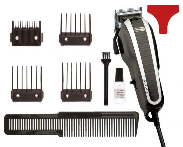 ... Wahl Classic Icon 4020-0470 - Profesionálny sieťový strojček na vlasy  ... 81dee954ed4