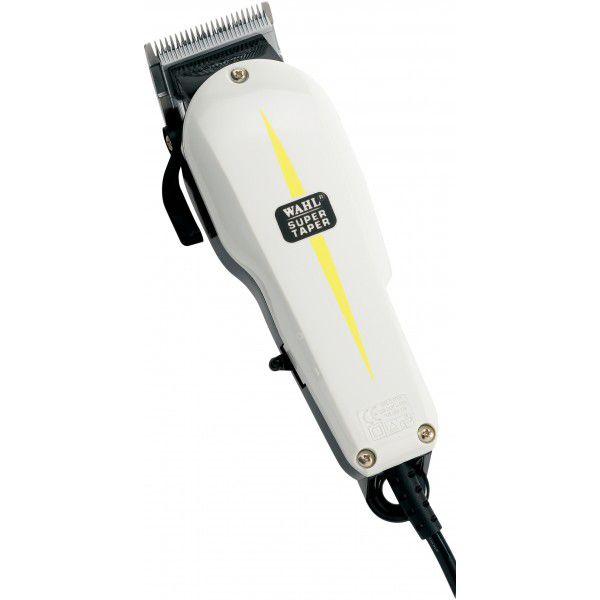 Wahl Classic Super Taper 4008-0480 - Profesionálny sieťový strojček na vlasy c0723f4c40d