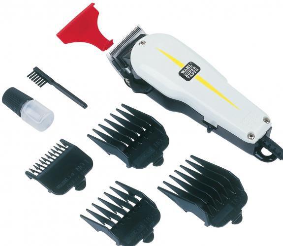 ... Wahl Classic Super Taper 4008-0480 - Profesionálny sieťový strojček na  vlasy ... a68bfdcad51