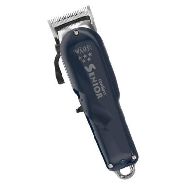 Wahl Senior Cordless 08504-016 - Profesionálny akumulátorový strojček na vlasy