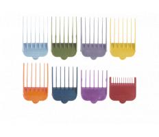 Wahl Set farebných nástavcov - (4503-7171)