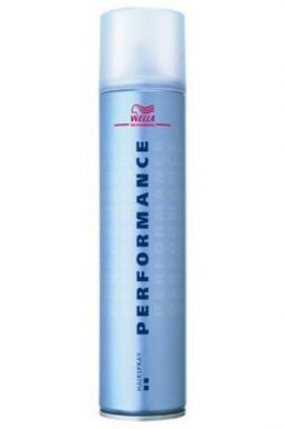 Wella Performance Lak Extra Strong 500ml
