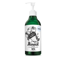 Yope Natural Liquid Kitchen Soap Mineral 500ml - Prírodné kuchyňské mydlo na ruky